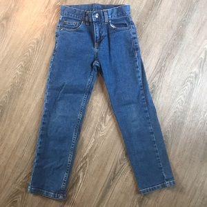 Size 6R wonder nation denim jeans